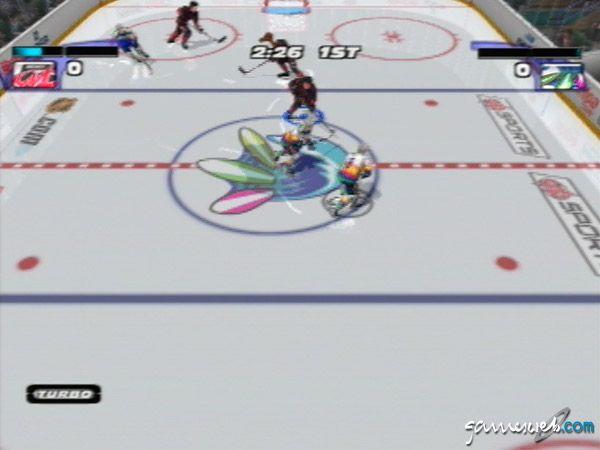 NHL Hitz 20-03 - Screenshots - Bild 12