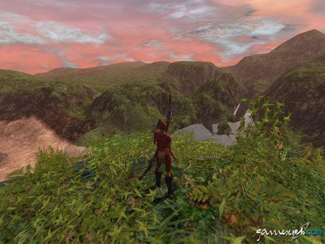 Asheron's Call 2  Archiv - Screenshots - Bild 12