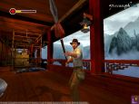 Indiana Jones and the Emperor's Tomb  Archiv - Screenshots - Bild 34