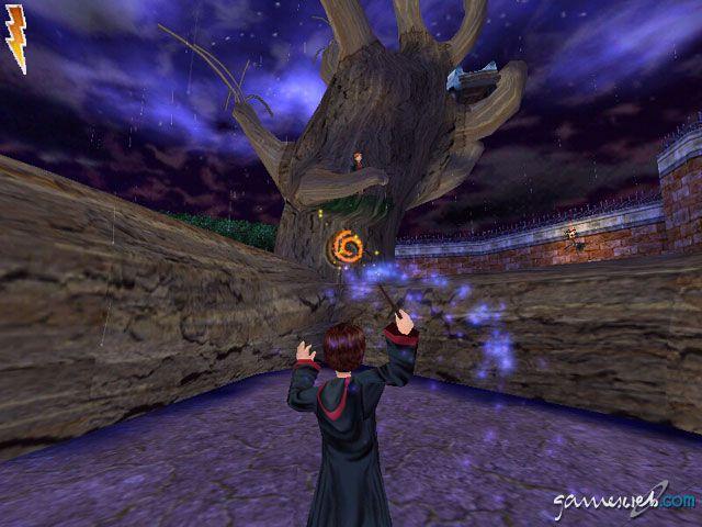 Harry Potter und die Kammer des Schreckens - Screenshots - Bild 9