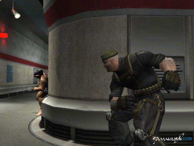X-Men: Wolverine's Revenge  Archiv - Screenshots - Bild 10