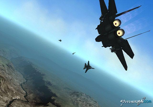Aero Elite Combat Academy  Archiv - Screenshots - Bild 18