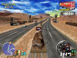 King of Route 66  Archiv - Screenshots - Bild 2