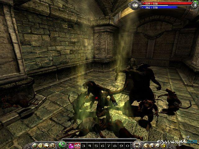 Asheron's Call 2  Archiv - Screenshots - Bild 19