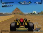 Speed Challenge: Jacques Villeneuve's Racing Vision - Screenshots - Bild 3