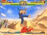 Capcom vs. SNK 2 EO - Screenshots - Bild 4