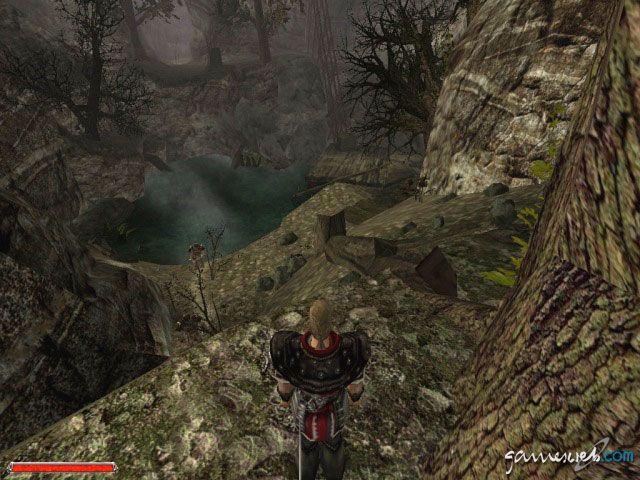 Gothic 2 - Screenshots - Bild 22