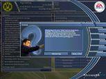 Fussball Manager 2003  Archiv - Screenshots - Bild 2