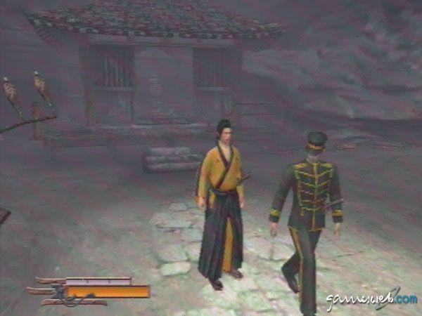 Way of the Samurai - Screenshots - Bild 8