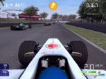 Formel Eins 2002 - Screenshots - Bild 7