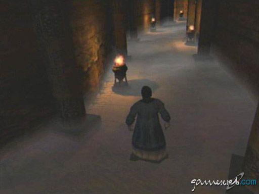 Eternal Darkness - Screenshots - Bild 15