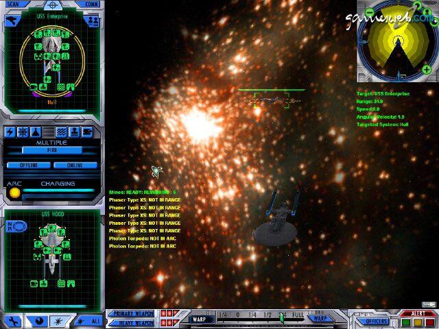 Starfleet Command 3 - Screenshots - Bild 6