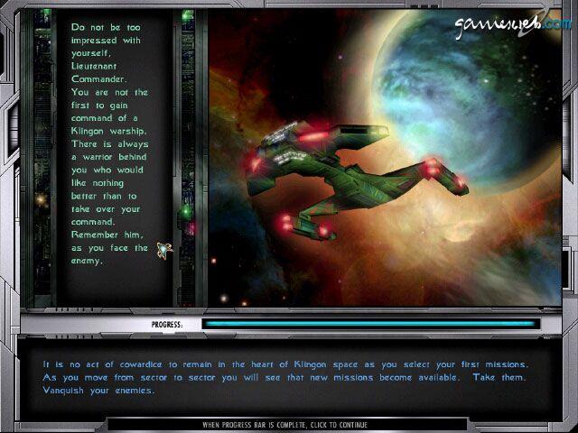 Starfleet Command 3 - Screenshots - Bild 16