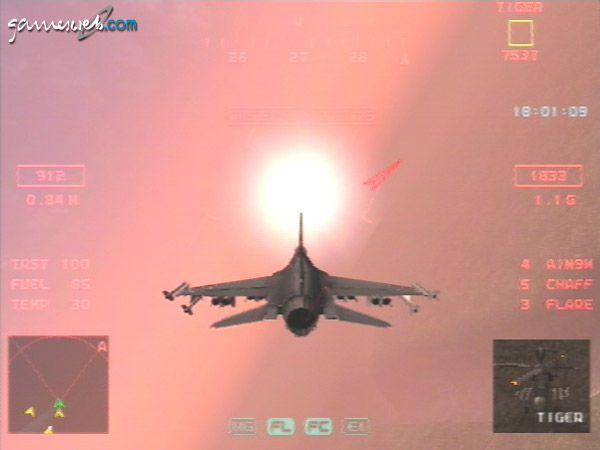 Lethal Skies - Screenshots - Bild 8