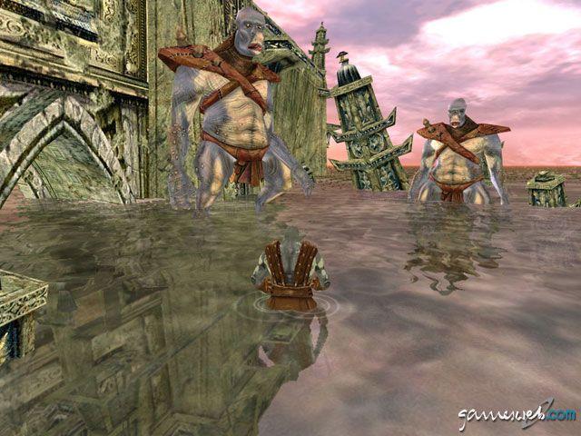 Asheron's Call 2  Archiv - Screenshots - Bild 13