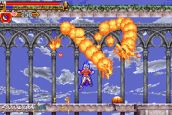 Castlevania: Circle of the Moon - Screenshots - Bild 6