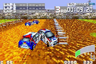 Colin McRae Rally 2.0 - Screenshots - Bild 4