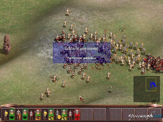 Legion - Screenshots - Bild 19