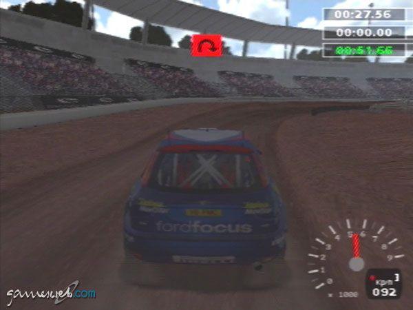 WRC 2 Extreme - Screenshots - Bild 13