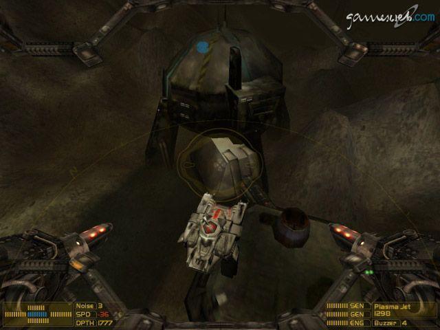 AquaNox 2: Revelation - Screenshots - Bild 22