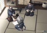 Sword of the Samurai  Archiv - Screenshots - Bild 4