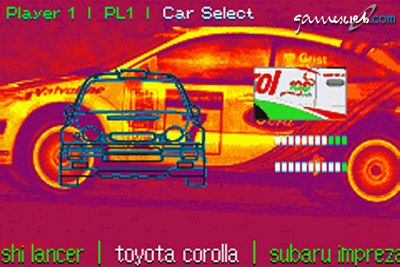 Colin McRae Rally 2.0 - Screenshots - Bild 6