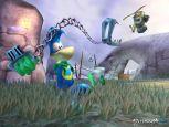 Rayman 3: Hoodlum Havoc  Archiv - Screenshots - Bild 40