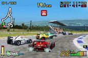 F1 2002  Archiv - Screenshots - Bild 3