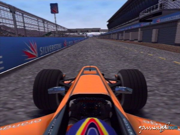 Formel Eins 2002 - Screenshots - Bild 19