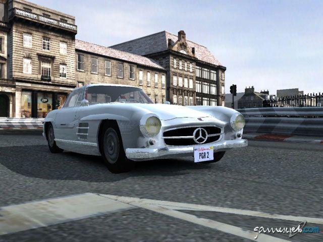 Project Gotham Racing 2  Archiv - Screenshots - Bild 22