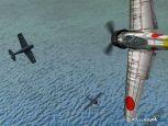 Fighter Ace 3.5  Archiv - Screenshots - Bild 4
