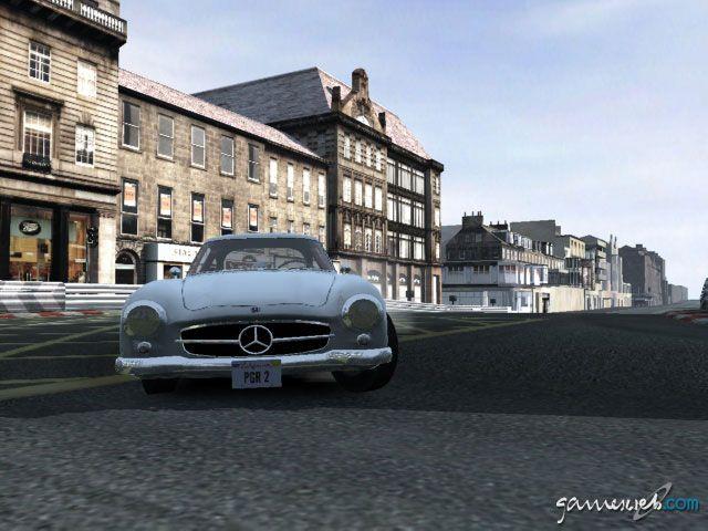 Project Gotham Racing 2  Archiv - Screenshots - Bild 21