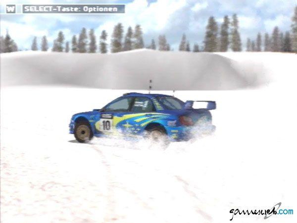 WRC 2 Extreme - Screenshots - Bild 12