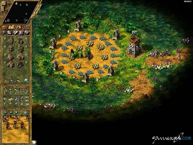 Die Siedler IV - Screenshots - Bild 15