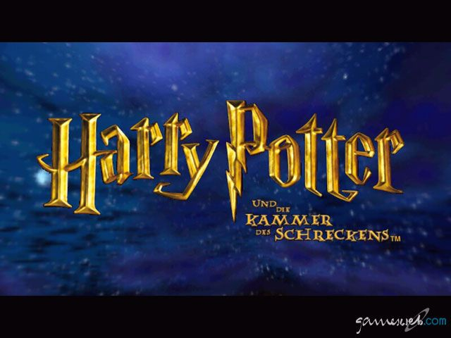 Harry Potter und die Kammer des Schreckens - Screenshots - Bild 2