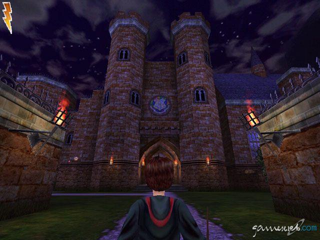 Harry Potter und die Kammer des Schreckens - Screenshots - Bild 15