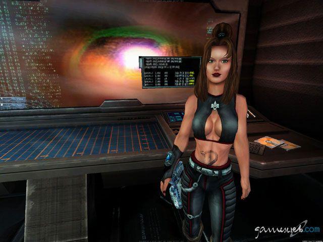 Unreal 2  Archiv - Screenshots - Bild 33