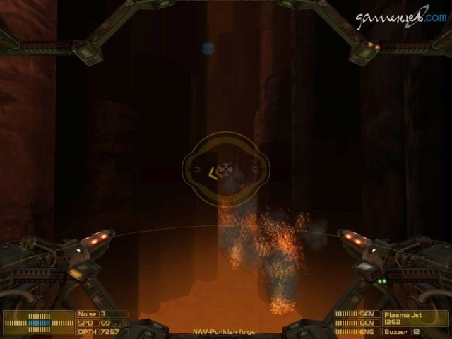 AquaNox 2: Revelation - Screenshots - Bild 16