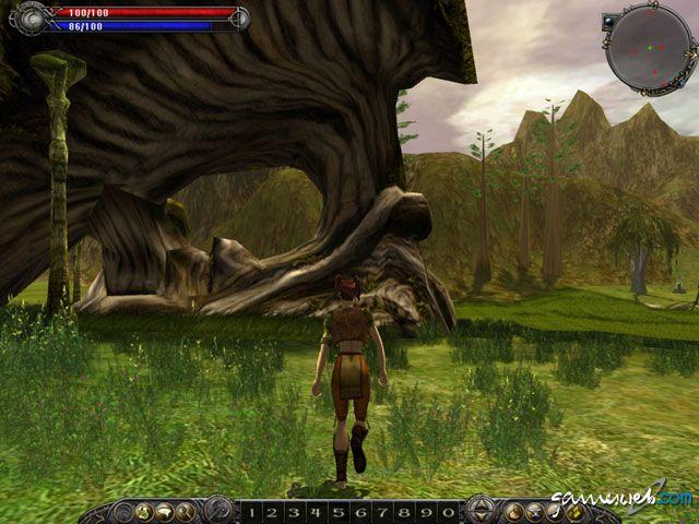 Asheron's Call 2  Archiv - Screenshots - Bild 8