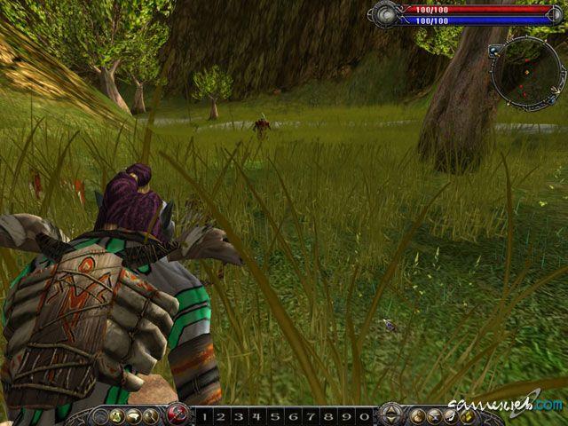 Asheron's Call 2  Archiv - Screenshots - Bild 9