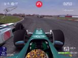 Formel Eins 2002 - Screenshots - Bild 12