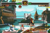 Guilty Gear X: Advance Edition - Screenshots - Bild 2