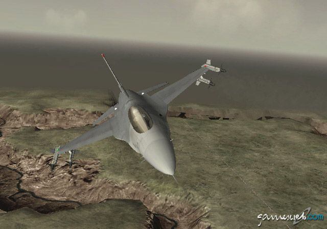 Aero Elite Combat Academy  Archiv - Screenshots - Bild 17