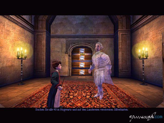 Harry Potter und die Kammer des Schreckens - Screenshots - Bild 10