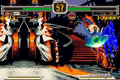 Guilty Gear X: Advance Edition - Screenshots - Bild 5