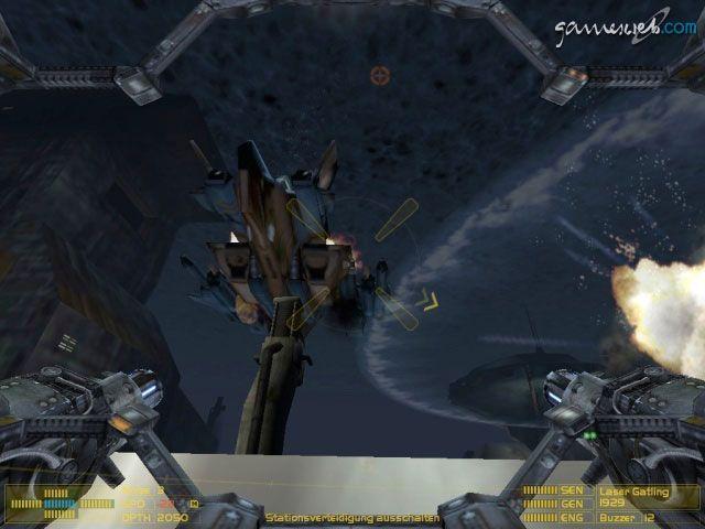 AquaNox 2: Revelation - Screenshots - Bild 7