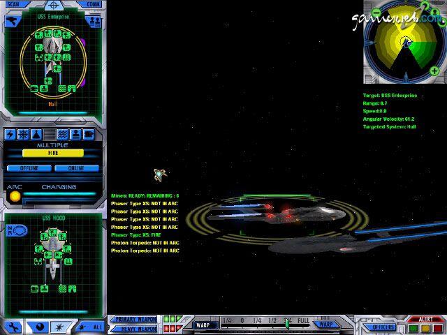 Starfleet Command 3 - Screenshots - Bild 4