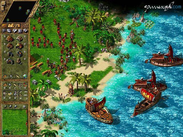 Die Siedler IV - Screenshots - Bild 17