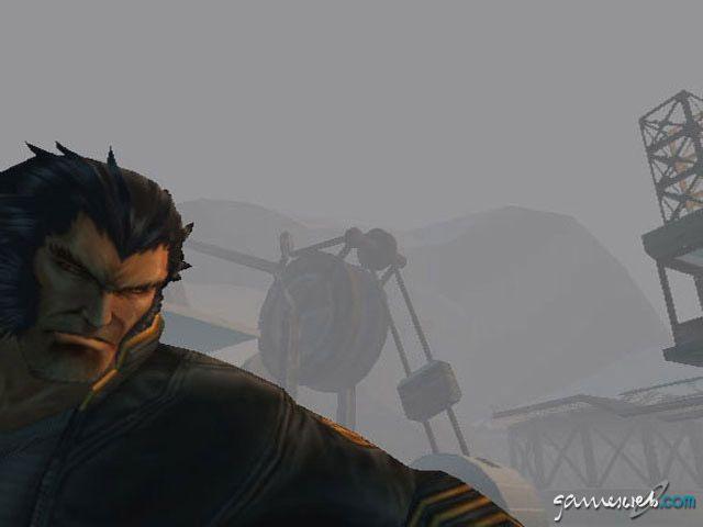 X-Men: Wolverine's Revenge  Archiv - Screenshots - Bild 2
