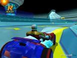 Pulse Racer  Archiv - Screenshots - Bild 8